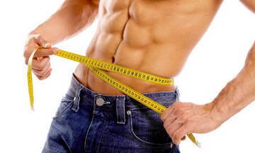 Отсутствие жира на боках - результат правильного питания и достаточной физической нагрузки
