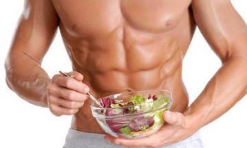 Малокалорийное питание способствует избавлению от лишнего веса