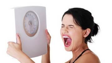 Чтобы похудеть голодая, нужны мотивация и упорство