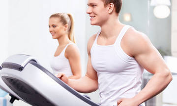 Физическая нагрузка - неотъемлемая часть процесса похудения