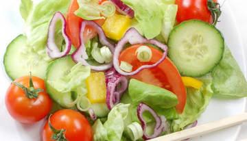 Питание при похудении должно быть низкокалорийным