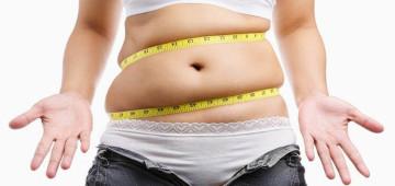 Как сбросить жир с живота?