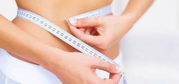 Контроль похудения