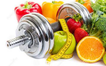 Диета и упражнения - путь к похудевшим красивым рукам