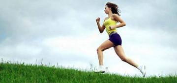 Как правильно бегать чтобы похудеть?