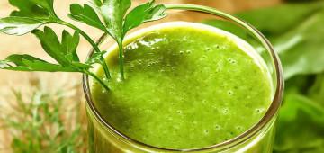 Сельдерей для похудения: суп, зеленые коктейли