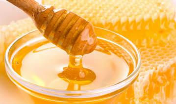 Мед - отличное средство для обертывания