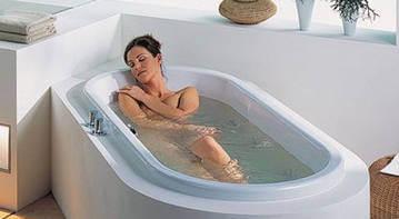 Содовая ванна снимает проявления аллергии