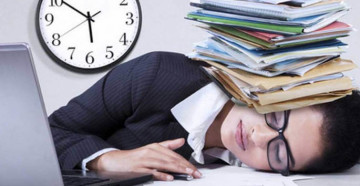 Что делать если хочется спать?