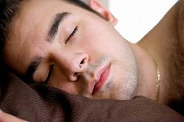Нервное перенапряжение - причина скрежета зубами во сне