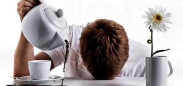Хроническая усталость влияет на кровоснабжение мозга
