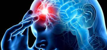 Проблема с головным мозгом