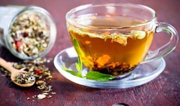 Травяной чай может снизить давление
