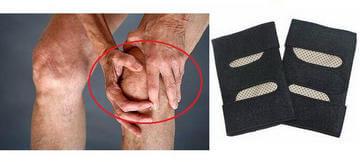 Проблемы с коленными суставами
